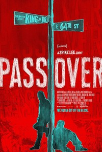 Pass Over main cover