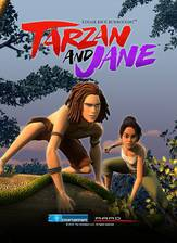tarzan_and_jane movie cover