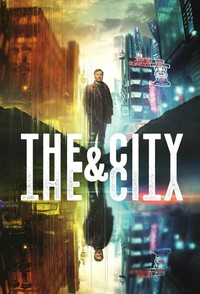 The City and the City movie cover