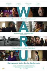 Waru main cover