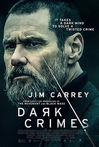 Dark Crimes (True Crimes) main cover