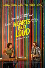 Hearts Beat Loud movie cover