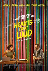 Hearts Beat Loud main cover