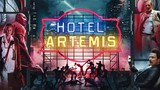 Hotel Artemis movie photo