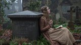 Mary Shelley movie photo