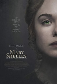 Mary Shelley main cover