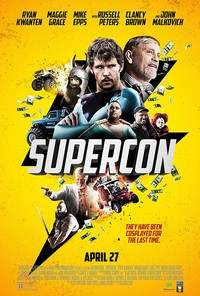 Supercon main cover