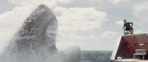 The Meg movie photo