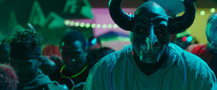 The First Purge movie photo