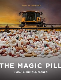 The Magic Pill main cover
