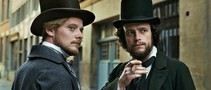 The Young Karl Marx movie photo