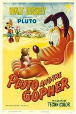 pluto_and_the_gopher movie cover