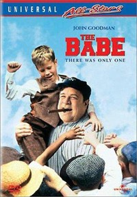The Babe main cover