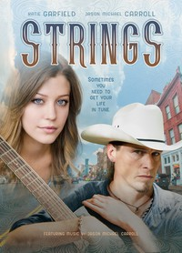 Strings main cover