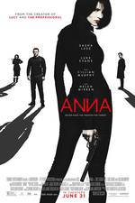 Anna movie cover
