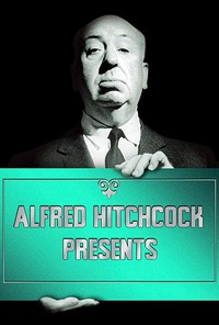Alfred Hitchcock Presents movie cover