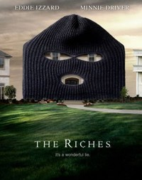 The Riches movie cover