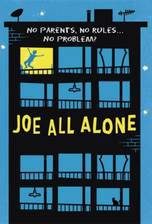 joe_all_alone movie cover