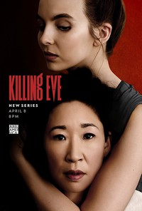 Killing Eve movie cover