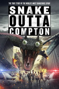 Snake Outta Compton main cover
