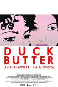 Duck Butter main cover