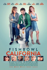 Fishbowl California main cover