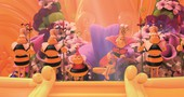 Maya the Bee: The Honey Games movie photo