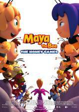 maya_the_bee_the_honey_games movie cover