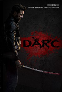 Darc main cover