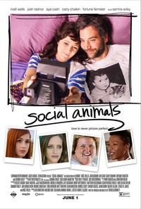 Social Animals (Fucking People) main cover