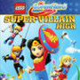 Lego DC Super Hero Girls: Super-Villain High movie photo