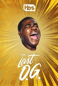 The Last O.G. movie cover