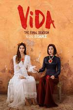 vida movie cover