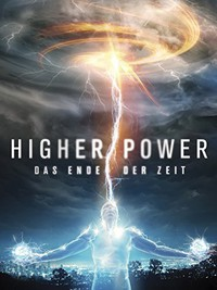 Higher Power main cover