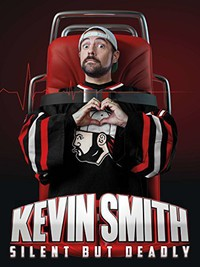 Kevin Smith: Silent But Deadly main cover