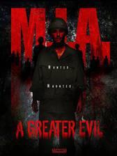 M.I.A. A Greater Evil movie cover