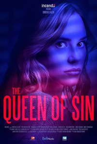 The Queen of Sin main cover