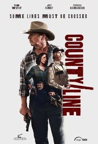 County Line main cover