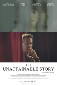 The Unattainable Story main cover