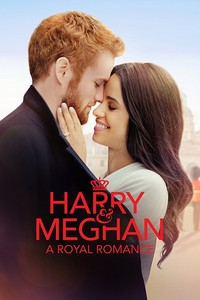 Harry & Meghan: A Royal Romance main cover