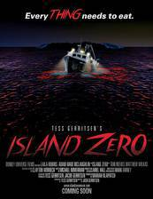 Island Zero movie cover