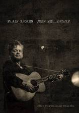 John Mellencamp: Plain Spoken Live from The Chicago Theatre movie cover