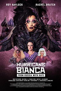 Hurricane Bianca: From Russia with Hate main cover