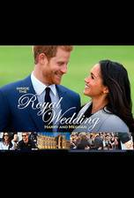 Inside the Royal Wedding: Harry and Meghan movie cover