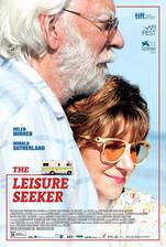 the_leisure_seeker movie cover