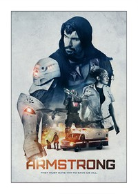 Armstrong main cover
