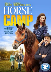 Horse Camp main cover