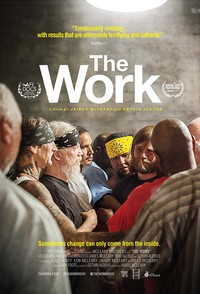 The Work main cover