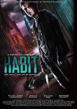 Habit movie cover