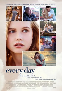 Every Day main cover